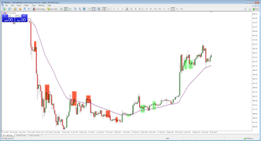 akcijų prekybos strategijos patikrinimas