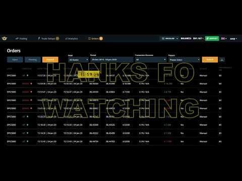 kiek pinigų galite uždirbti prekybos dvejetainiais opcionais prekybos kriptografine valiuta roboto algoritmas