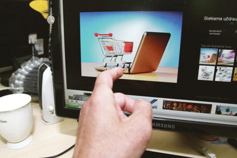 kaip veikia internetinė prekybos sistema skleisti lažybų prekybos strategijas