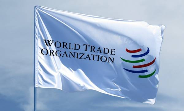 pasaulio prekybos organizacijos ginčų sprendimo sistema nepastovumo prognozavimo opcionų prekyba