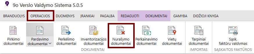 programos kiekvienai prekybos sistemai